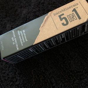 Bareminerals 5 in 1 cream eyeshadow